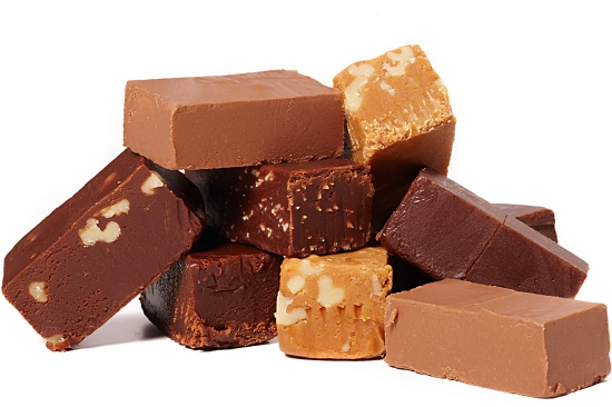 Annual Fudge Sale - Humane Society of Douglas County