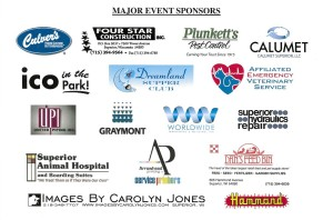 PFL sponsors