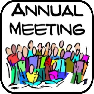 Image result for annual meeting