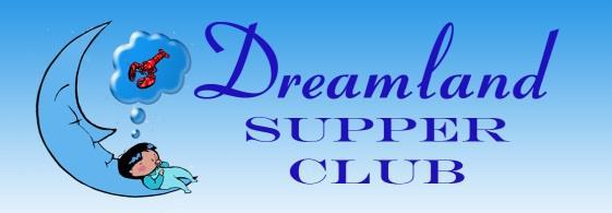 Dreamland Supper Club