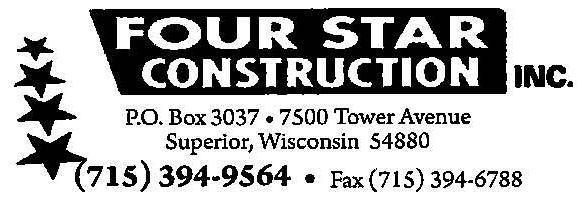 Four Star Construction