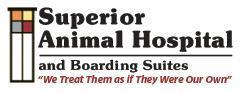 Superior Animal Hospital and Boarding Suites